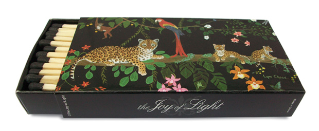 Designer Matchboxes lynn chase collection designer matchbox collection